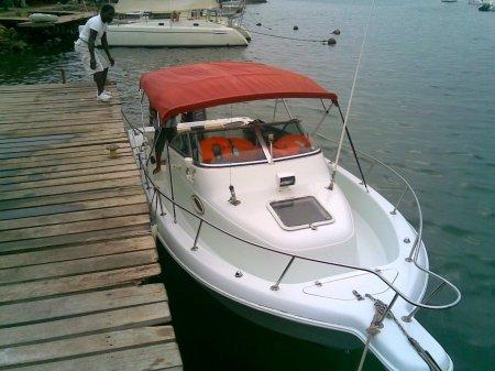 73-2 EEAL boat