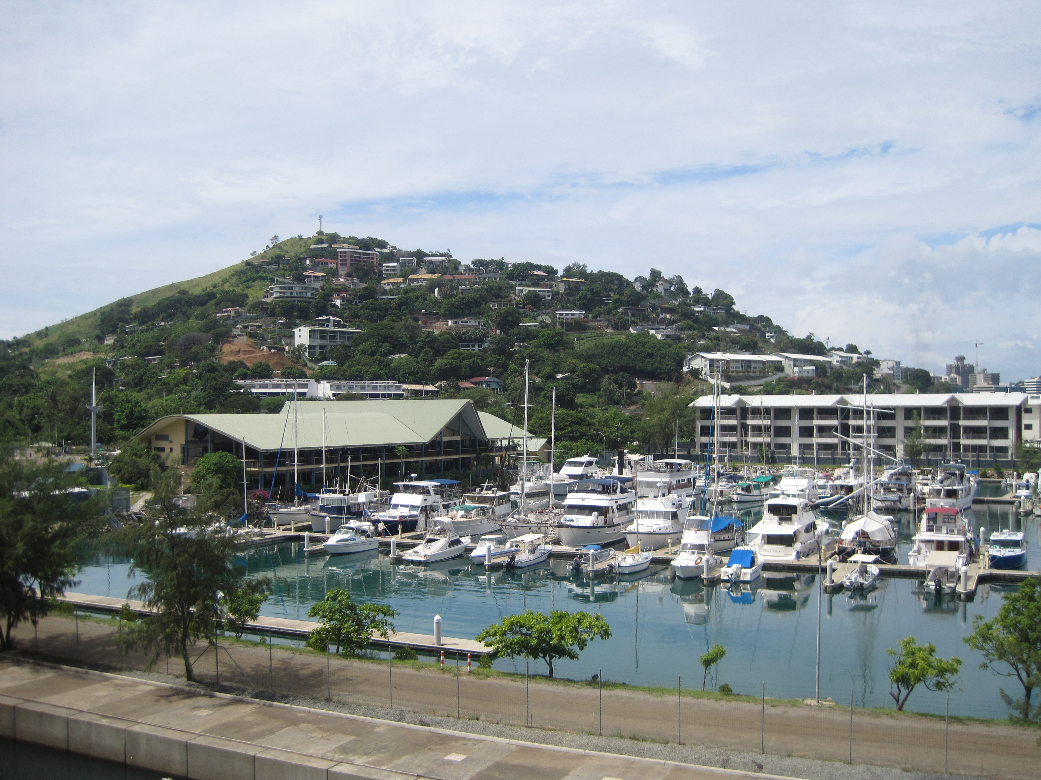 Port Moresby Papua New Guinea  city pictures gallery : Port Moresby | Next Stop Papua New Guinea