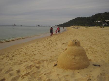 sand man