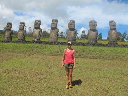 130201 Easter Island - 12