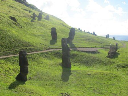130201 Easter Island - 18