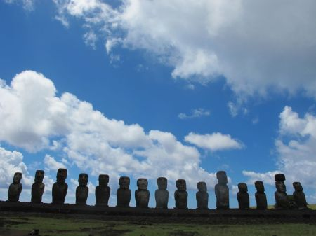 130201 Easter Island - 35