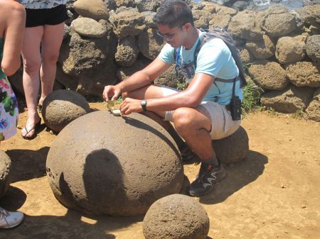 130201 Easter Island - 42