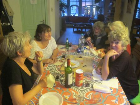 gerit dinner1 IMG_1081
